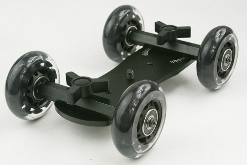 8.Premium Flex Skater Dolly Stabilizer