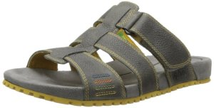 5. Ahnu Men's Fisher Slide Sandal