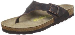 6. Birkenstock Como Sandal - Men's