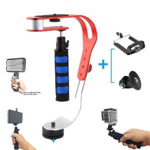 7.Fomito Professional Porable Mini Handle Camera