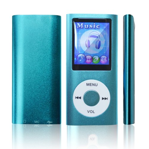 Best Mp3 Players in 2016 Reviews