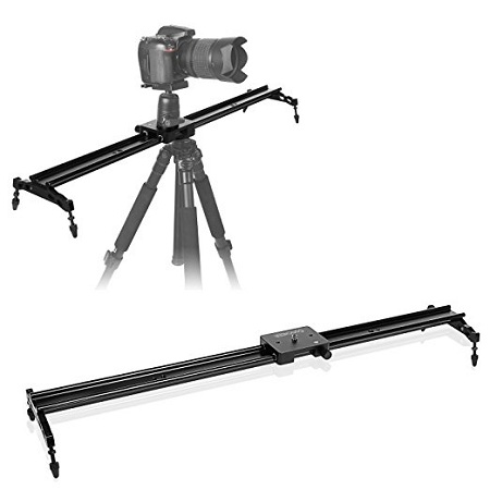 Top 10 Best Camera Sliders and Dollies