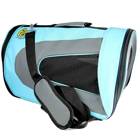 The Best Dog Soft-Sided Carriers Reviews