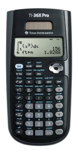 1. Texas Instruments TI-36X Pro Engineering and Scientific Calculator