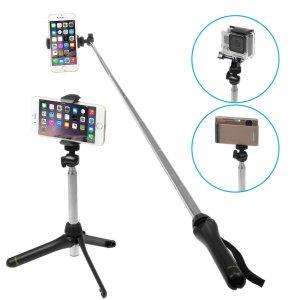 3. Adjustable Pole Mount for GoPro Hero Camera ( $18.95)