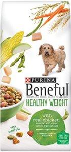 3. Beneful Dry Dog Food by Purina