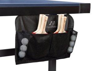 3. EastPoint 4 Player Table Tennis Set