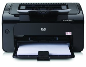 3. HP Laser Jet Pro P1102w Wireless Monochrome Printer