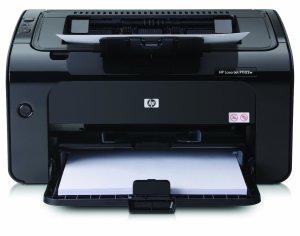 3. HP Laser Jet Pro P1102w Wireless Monochrome Printer