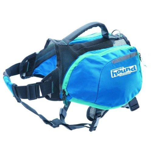 5. Outward Hound DayPak Dog Backpack Adjustable Saddlebag Style Dog Accessory