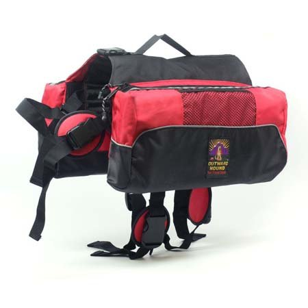 6. Kyjen Outward Hound Quick Release Dog BackPack