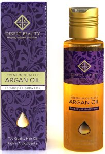 6. Argan Anti Hair Loss Oil