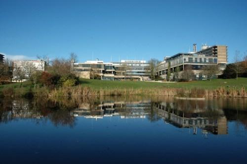 7.University of Bath