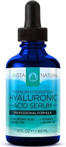 8. Hyaluronic Vitamin C Serum