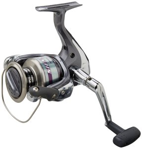 9. SHIMANO SIENNA FRONT DRAG SPINNING REELS