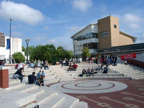 9.University of Warwick