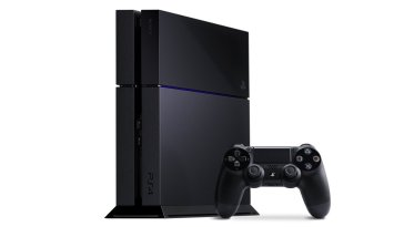 1.Play Station 4
