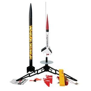 2. Estes Tandem-X Launch Set