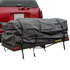 2. Extra Large Waterproof Vehicle Cargo Carrier Bag
