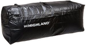 3. Highland Rainproof Cargo Bag