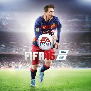5. FIFA 16 - Standard Edition - PlayStation 4