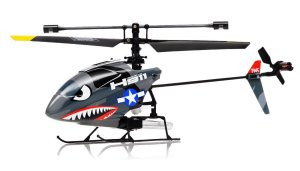 6. Hero Remote Control Helicopter