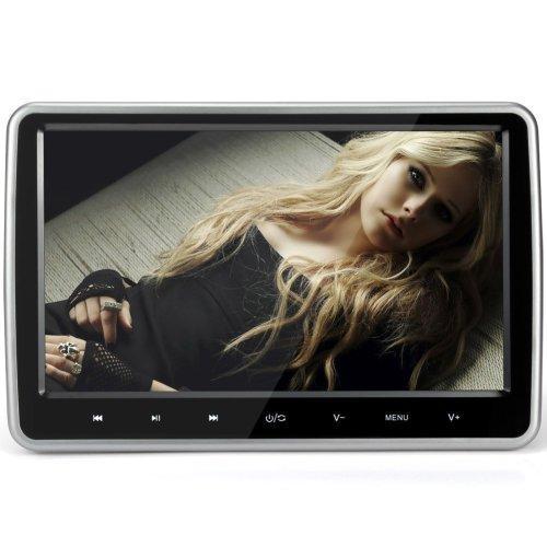 2. NAVISKAUTO(TM) 10.1 Inch TFT LCD Wide Digital Screen