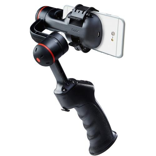 1.Top 10 Best SmartPhone Stabilizer 2015