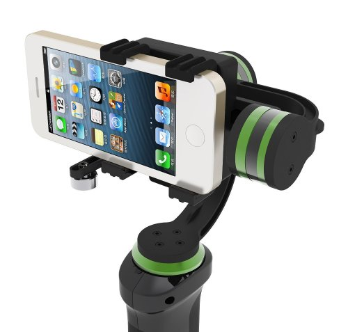 6.Top 10 Best SmartPhone Stabilizer 2015