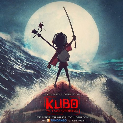 10.Kubo and the Two Strings