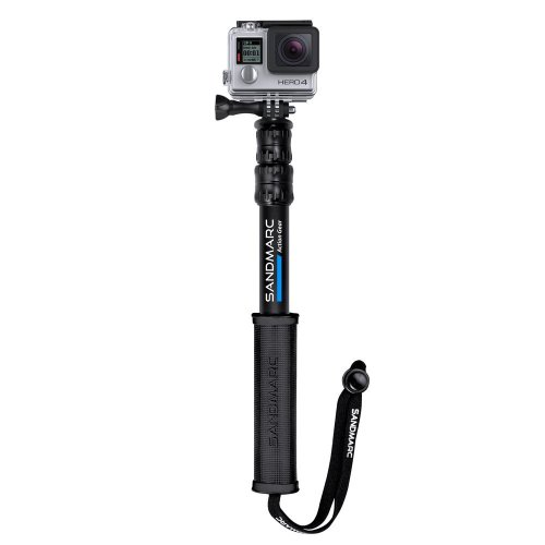 10.Top 10 Best GoPro Selfie Sticks with Remote Review in 2016