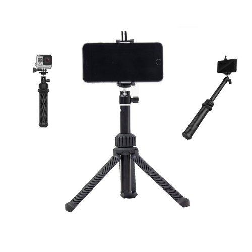 4.Polar Pro Filters Trippler GoPro Tripod