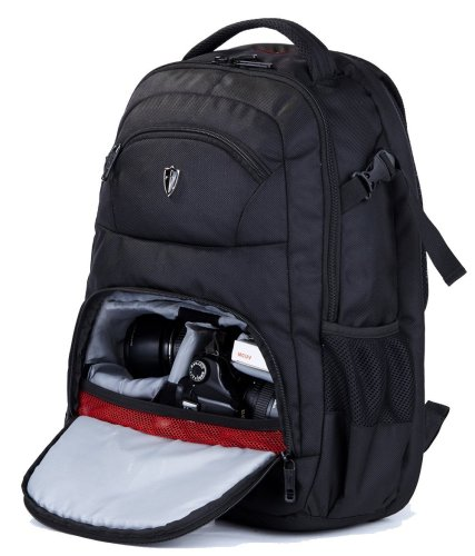 8.The Best Waterproof Camera Backpacks Review in 2016