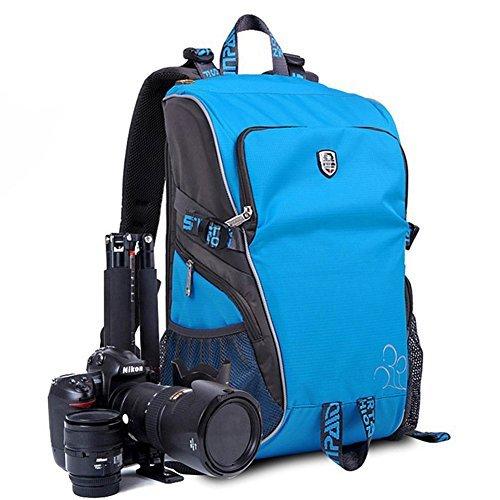 9.The Best Waterproof Camera Backpacks Review in 2016
