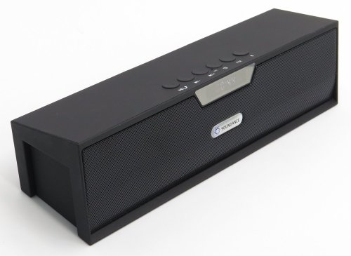 2.List 10 Best Portable Bluetooth Speaker with FM-radio Reviews