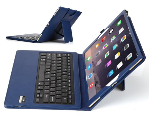 5.Best iPad Pro Keyboard and Screen Protectors Reviews