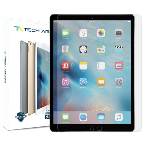 8.Best iPad Pro Keyboard and Screen Protectors Reviews