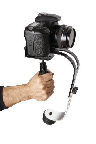 1.The Best Camera Stabilizer for Camera and Smartphone