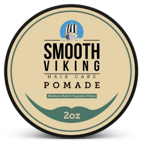 1.The Best Pomade for Thick Hair in 2016