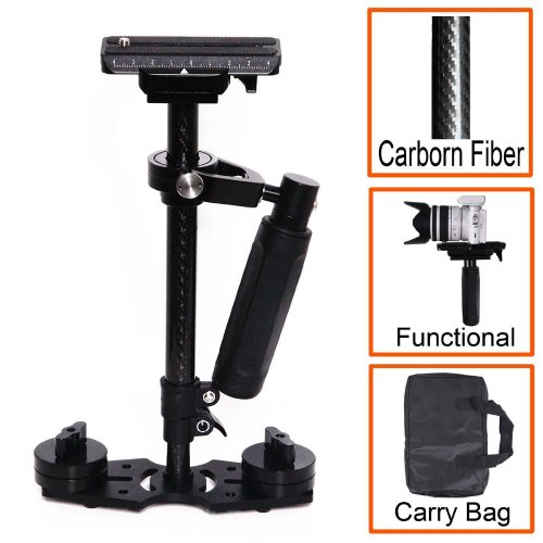 8.The Best Camera Stabilizer for Camera and Smartphone