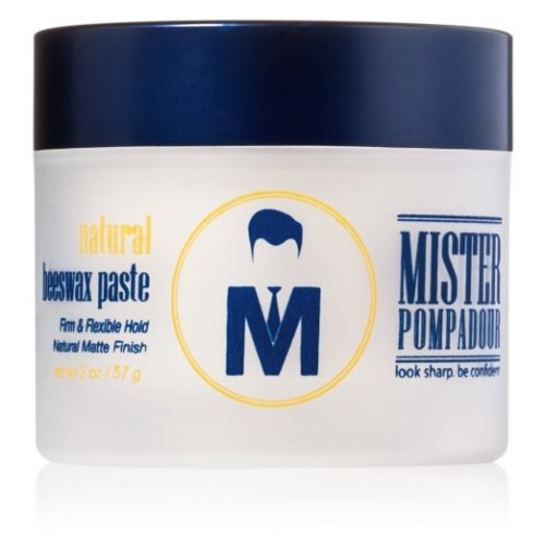 9.The Best Pomade for Thick Hair in 2016