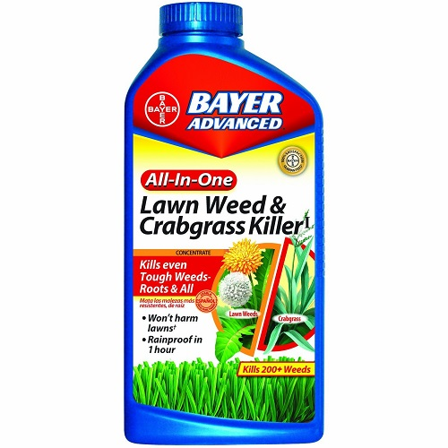 Bayer Advanced 704140 Weed Killer