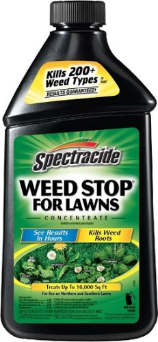 Spectracide 95834 weeds Killer