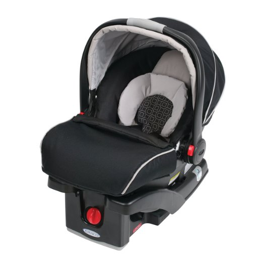 Best Baby Car Seats 2016 Review