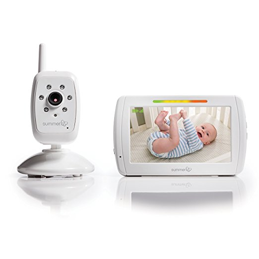 Top 10 Best Baby Monitor