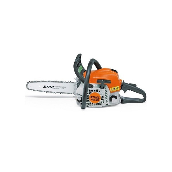 Top 10 Best Gas Chainsaws Reviews