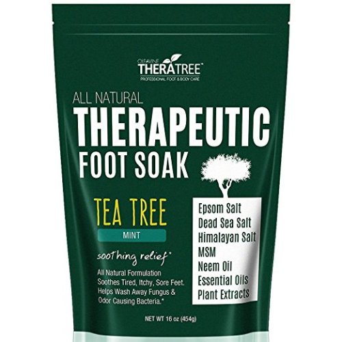 BEST FOOT POWDER AND SPRAY'S