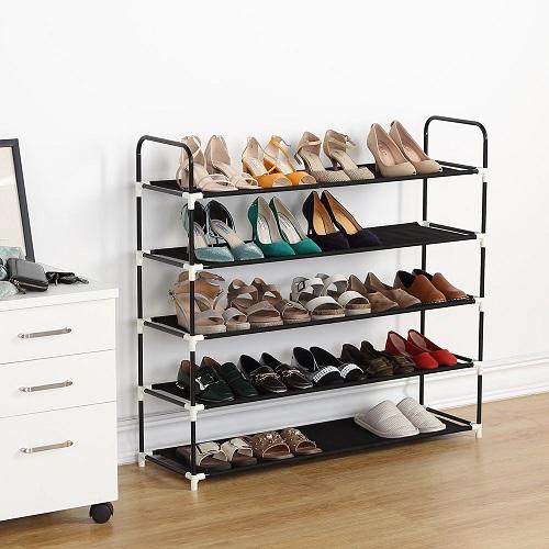 Top Best Shoe Racks
