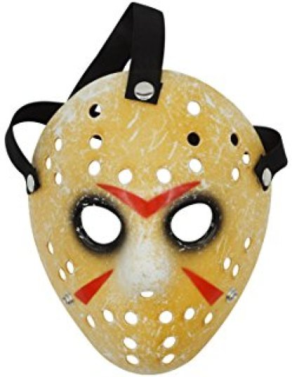 List of Top 10 Best Men Masquerade Masks