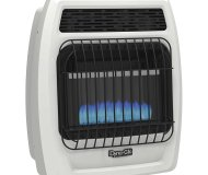Best Blue Flame Propane Heaters Reviews